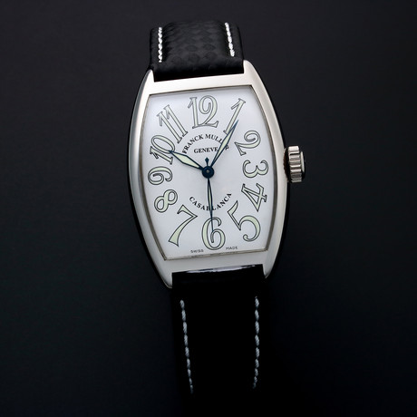 Franck Muller Casablanca Automatic // Pre-Owned
