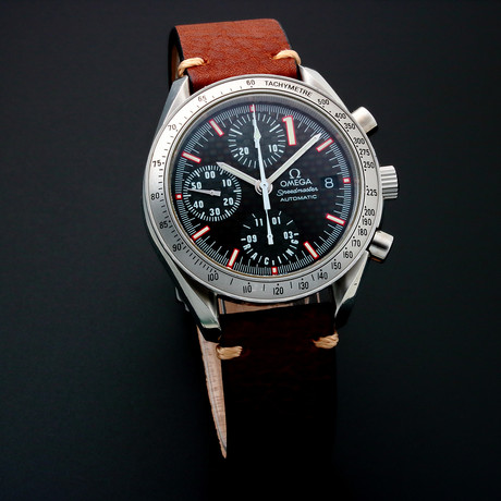 Omega Speedmaster Date Automatic // Limited Edition // 38137 // Pre-Owned