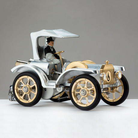 Ford Model T (Assembled)