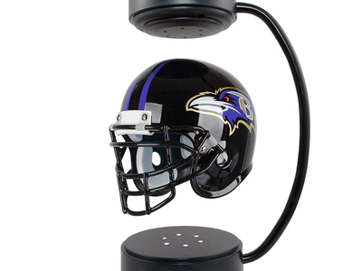 photo of Baltimore Ravens Hover Helmet by Touch Of Modern
