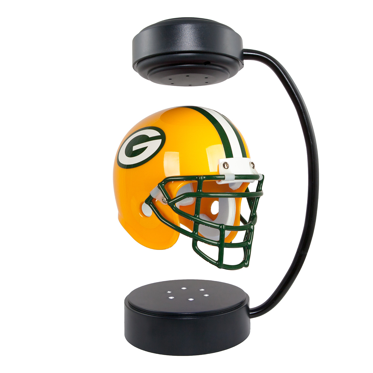 Green Bay Packers Hover Helmet Hover Helmets Touch Of Modern