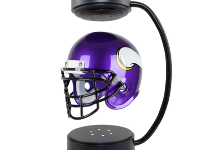 photo of Minnesota Vikings Hover Helmet by Touch Of Modern