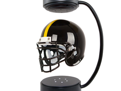 photo of Pittsburgh Steelers Hover Helmet by Touch Of Modern