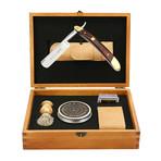 Solomon Shaving Gift Box
