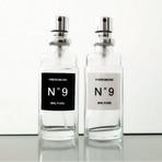 Pheromone No. 9 // Portable Spray // 0.30 oz. // Black Label