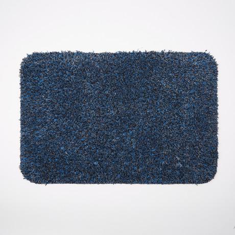 Magic Mat Rug // Blue