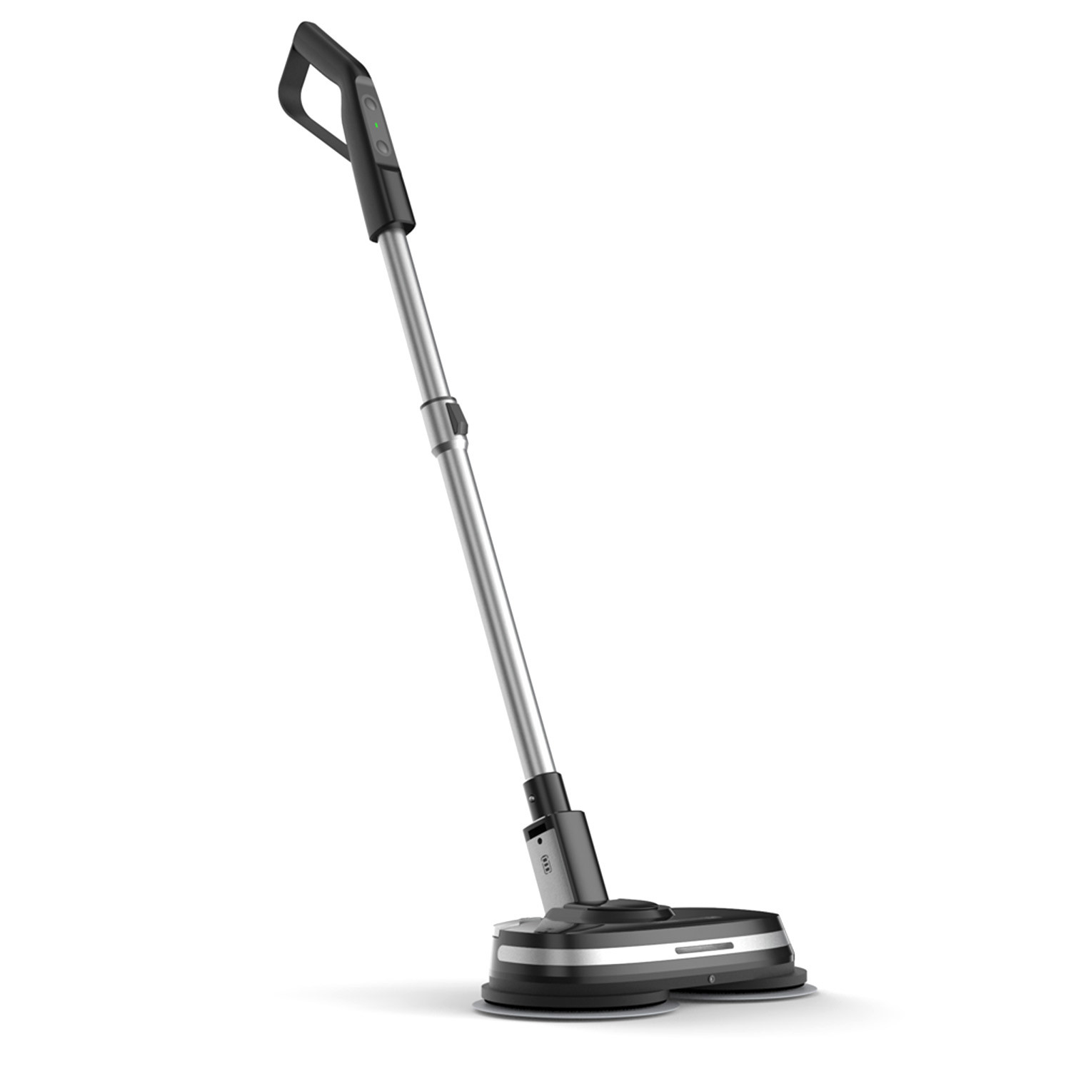 Powerglide Hard Floor Cleaner Jet Black Aircraft Home