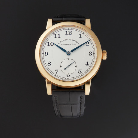 A. Lange & Sohne Manual Wind // 233.021 // Pre-Owned