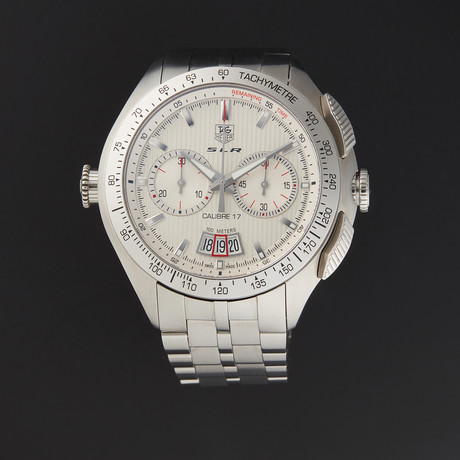 Tag Heuer SLR Chrono Automatic // CAG2011 // Pre-Owned