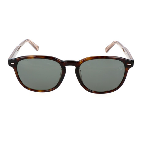 EZ0005-F Men's Sunglasses // Tortoise