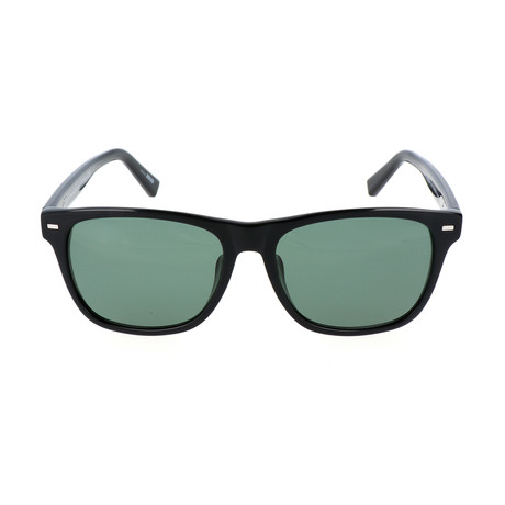 Eligio Sunglass // Black