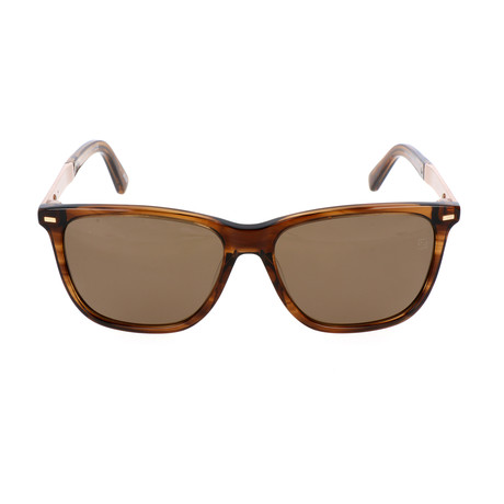 EZ0023 Men's Sunglasses // Tortoise
