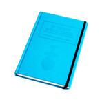 Meditation Sidekick Journal (Ocean Blue)