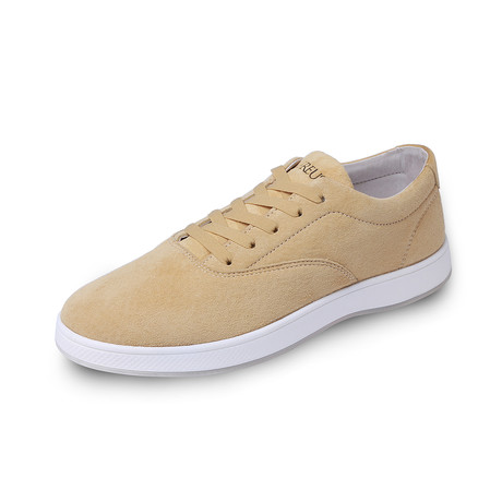 Attica Shoe // Wheat