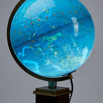 Replogle Globes // Glencoe Illuminated Constellation Globe