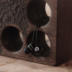 3D 5.1 Virtual Surround Sound Earbud