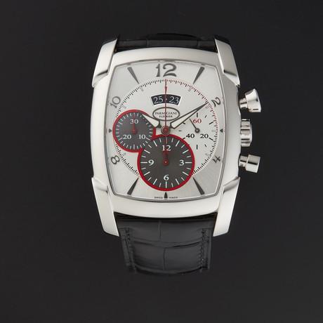 Parmigiani Fleurier Kalpagraphe Automatic // PFC128-0000100-HC1442-CROC // Store Display