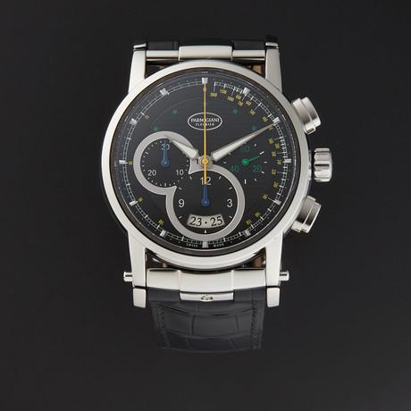 Parmigiani Fleurier Transforma CBF Chrono Automatic // PFC228-3201400-XA1432 // Store Display