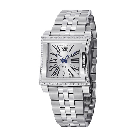 Bedat & Co No. 1 Ladies Automatic // 118.021.101 // Store Display