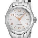 Baume & Mercier Clifton Automatic // MOA10150