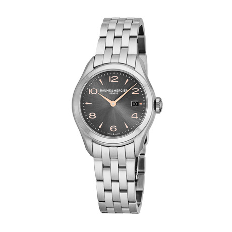 Baume & Mercier Ladies Clifton Quartz // MOA10209 // Store Display