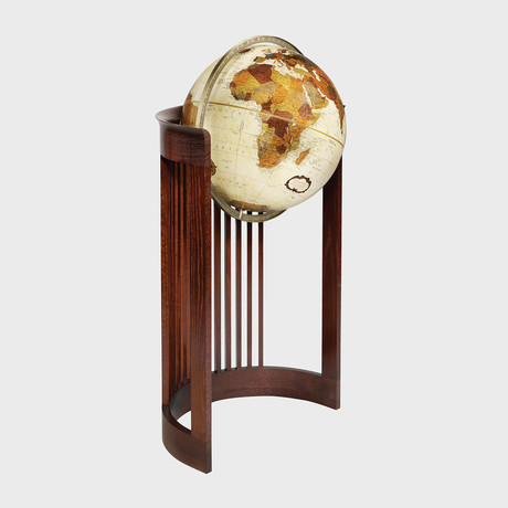 Replogle Globes // Barrel Globe