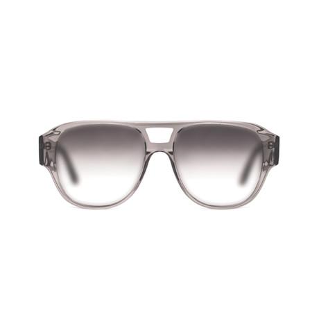 2110 // Transparent Smoke Gray