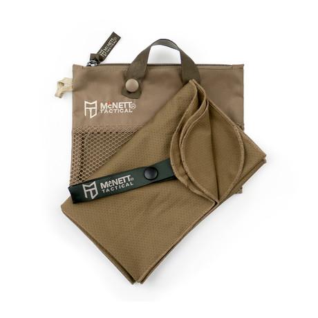 Tactical Microfiber Cooling Towel