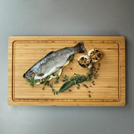 Large Foodie Board // Juice Groove