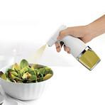 Simply Mist Olive Oil Sprayer (Gray Band)