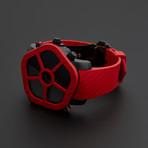 Jacob & Co. Ghost Carbon Quartz // GH100.11.NS.PC.ANA4D // New