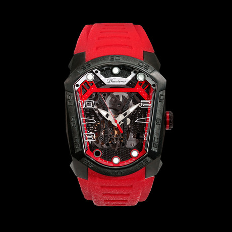 Phantoms Lab Ember Blade Limited Edition Automatic // PHTW-303
