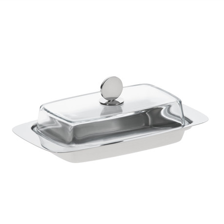 Gioia Butter Dish
