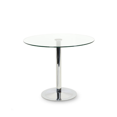 Lady Counter Table