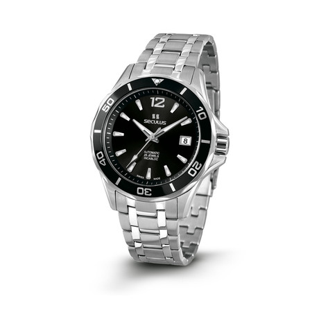 Seculus Neptuno Automatic // 1008G.4.2824_M_SS_B