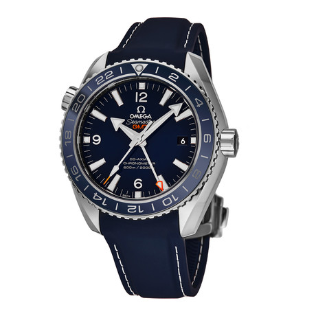 Omega Planet Ocean Automatic // 23292442203001 // Store Display