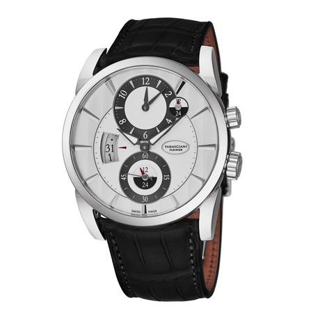 Parmigiani Fleurier Tonda Chronograph Automatic // PFC231.1200100 // New