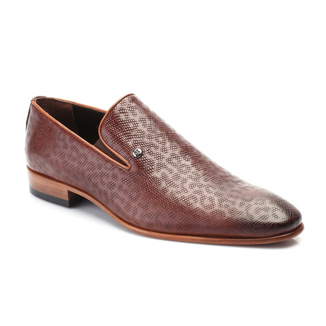 Presley Loafer // Tobacco (Euro: 39)