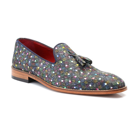 Paolo Loafer // Multicolor (Euro: 39)
