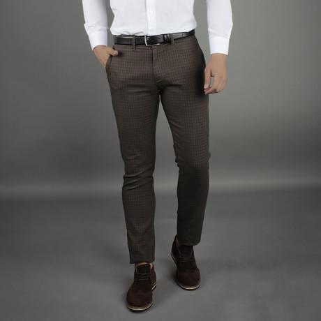 Pants // Green (31)