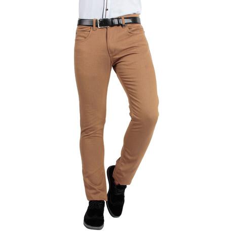 Pants // Mustard (31)