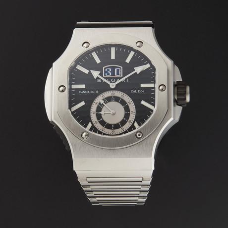 Bvlgari Endurer Chronosport Automatic // 101877 // Store Display