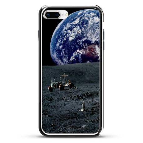 Earth Moon Rover