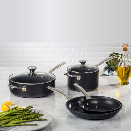 Toughened Nonstick Set // 6 Piece