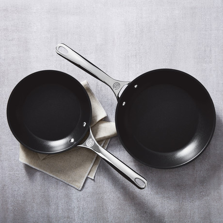 Toughened Nonstick Set // 2 Piece