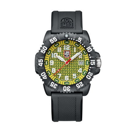 Luminox 25th Anniversary Quartz // XS.3055.25TH