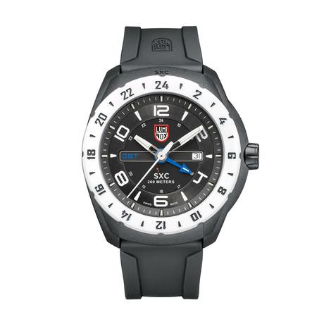 Luminox XCOR GMT Quartz // XU.5027