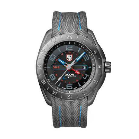 Luminox XCOR Aerospace Quartz // XU.5121.GN