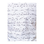 Fresh Dress Shirt // Wire White (S)