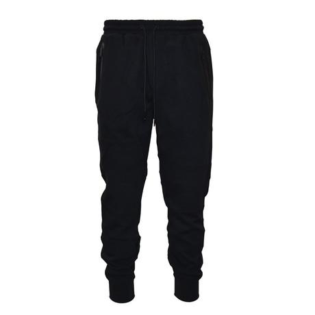 Triumph Pant // Black